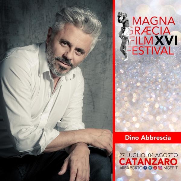 images Al Magna Graecia film festival Dino Abbrescia, Susy Laude e Mia Benedetta