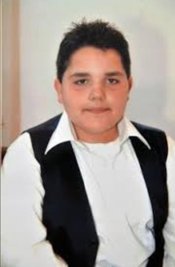 images Domani su Rai 1 si parla di Dodò Gabriele, giovane vittima della 'ndrangheta