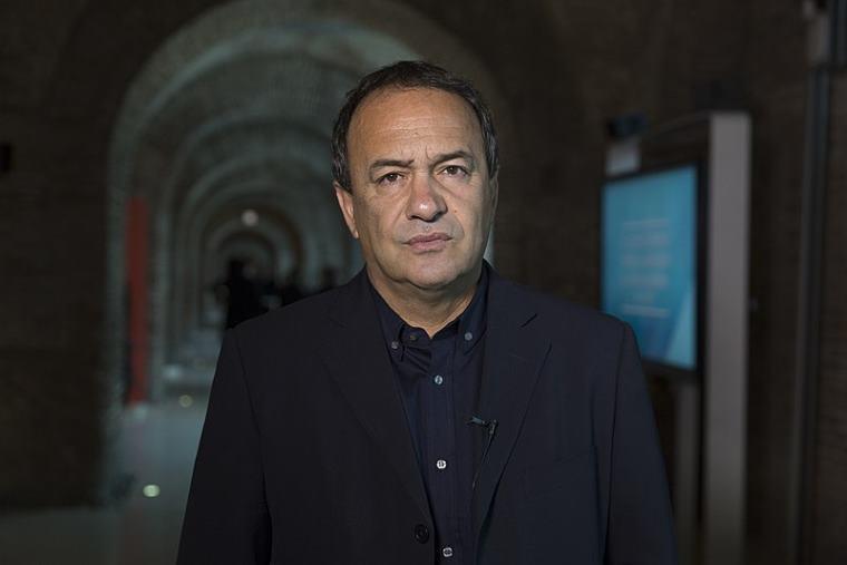 """images La fiction su Riace: """"Non è nel palinsesto"""". Salini annuncia il definitivo stop Rai"""