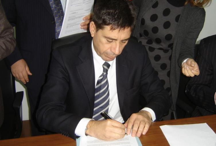 """images L'ex capo della Protezione civile regionale Pallaria: """"Indignato per la strumentalizzazione nei miei confronti"""""""