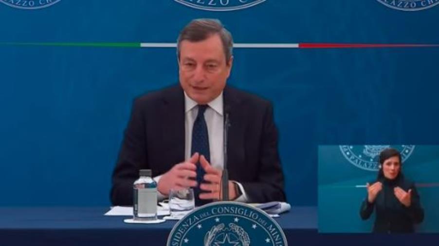 Decreto Sostegni: le misure approvate dal governo Draghi