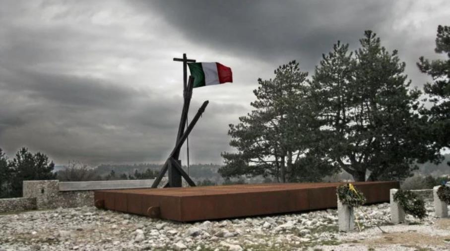images Il 10 febbraio, le Foibe e il ricordo di quell'unica colpa: essere italiani