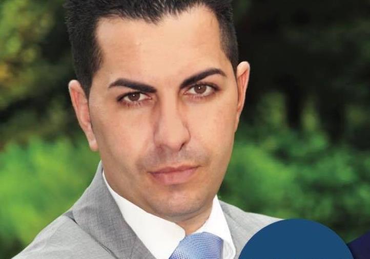 images Catanzaro. Emanuele Ciciarello è il nuovo presidente della Commissione Politiche sociali