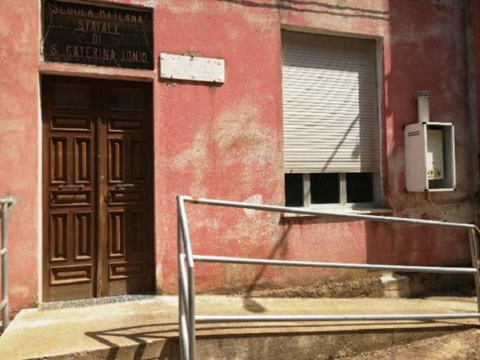 """images Santa Caterina, l'opposizione di nuovo all'attacco sul centro per anziani: """"Dov'è finito?"""""""