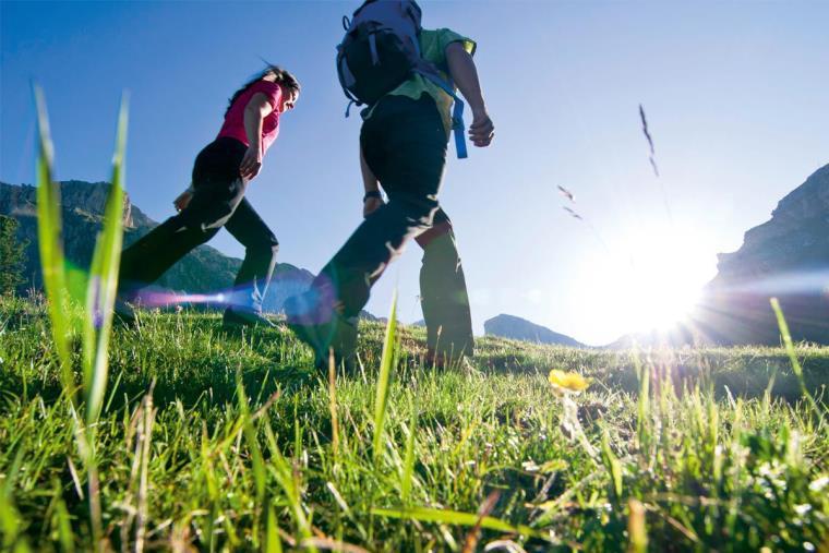 images Due escursionisti pugliesi si perdono fra i sentieri del Pollino, la geolocalizzazione li salva