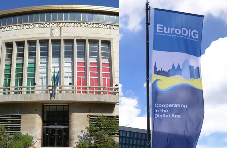 images La Camera di Commercio di Cosenza parteciperà all'edizione europea dell'Internet Governance Forum