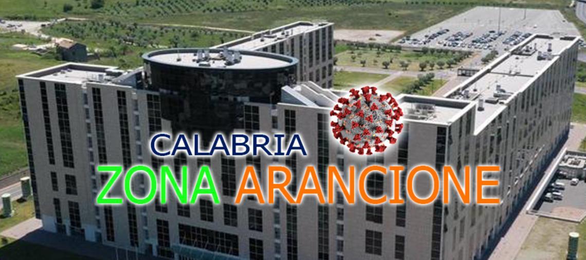 images Calabria in zona arancione anche dopo il 10 gennaio: in serata l'ordinanza di Speranza