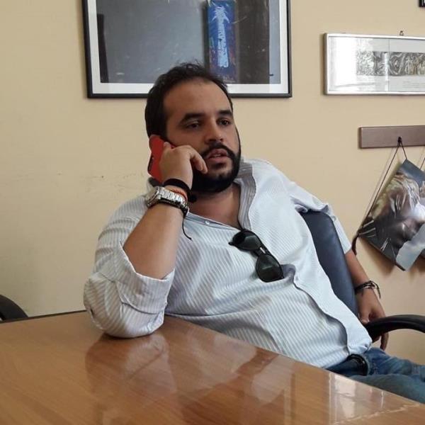 """images Latella confermato delegato provinciale del Coni. Talarico: """"Ottima notizia, interlocutore garbato e attento"""""""