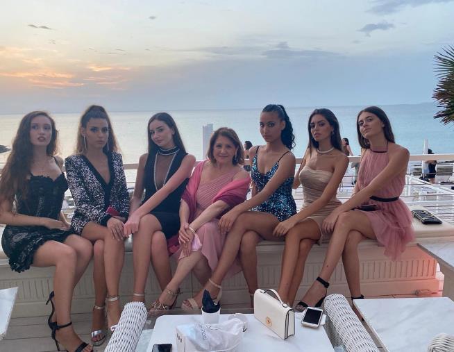 """images """"World Top Model Italia 2021"""", la Calabria presente con 6 modelle"""