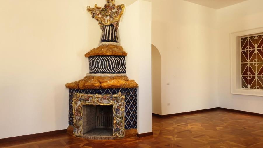 images Aperta al pubblico l'ala comunale di Palazzo Fazzari a Catanzaro