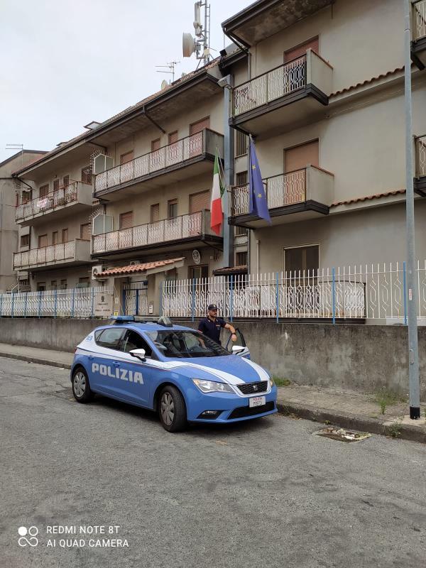 images Reggio Calabria, ritrovata una coppia di giovani smarrita fra i boschi dell'Aspromonte