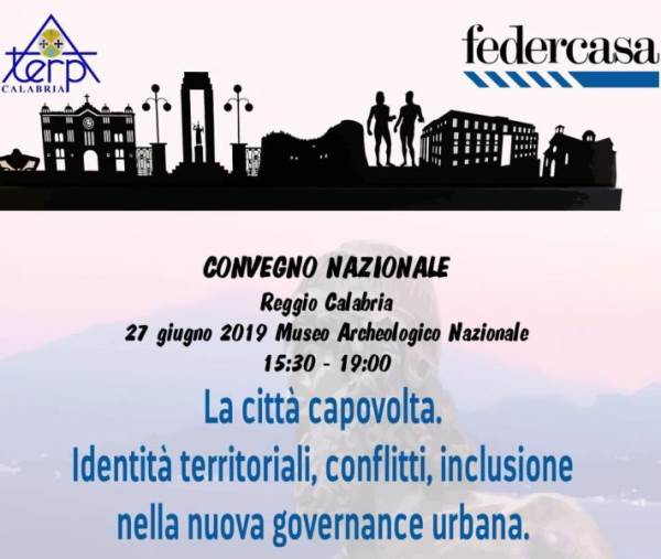 images Assemblea generale Federcasa a Reggio Calabria