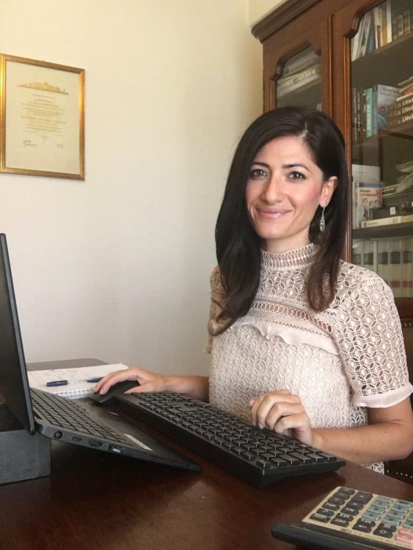 A Corigliano con Federica Forciniti, prove tecniche di south working (VIDEO)