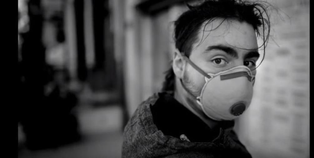 images Coronavirus. Catanzaro e i giorni bui dell'Italia raccontati da Eugenio Ferraina (VIDEO)
