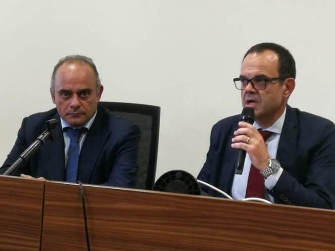 """images FdC, il nuovo amministratore Parente si presenta: """"Criticità emerse non drammatiche"""""""
