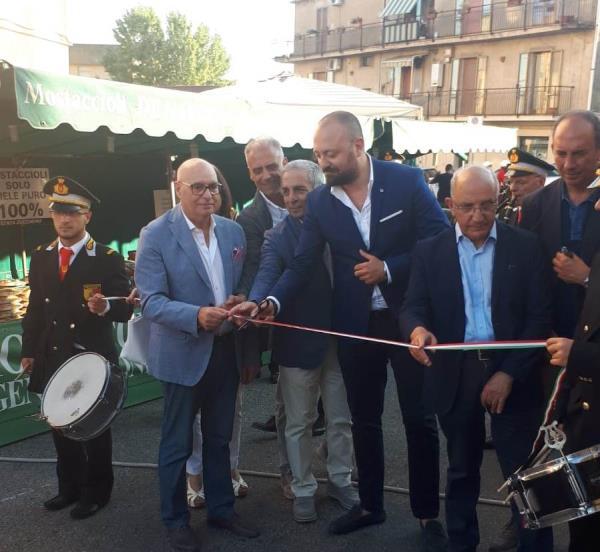 """images Catanzaro, l'assessore Sculco: """"Comune e associazioni insieme per la fiera di S.Lorenzo a Mater Domini"""""""
