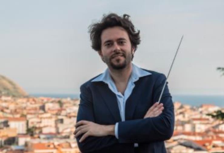 images Fondazione Politeama. Filippo Arlia nominato componente del CdA in 'quota' Regione