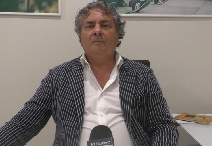 """images Filippo Mancuso pronto alle Regionali, ma non molla Catanzaro: """"C'è un progetto per le prossime comunali"""""""