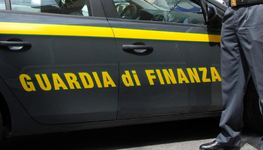 images Arrestato per bancarotta l'imprenditore Rocco Mongiardo: avrebbe accumulato un debito con il fisco di circa 8,5 milioni