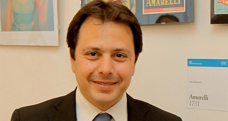 images Confindustria Cosenza, l'elezione di Amarelli conquista il sindaco