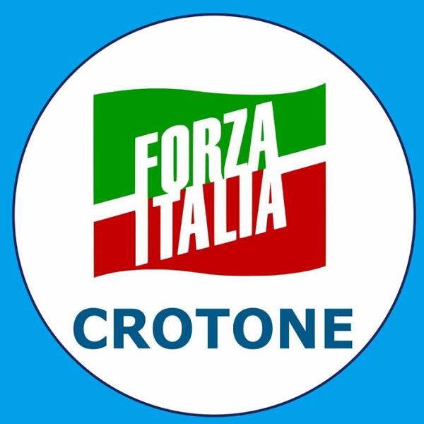 """images Forza Italia dopo azzeramento giunta: """"Pugliese cambi effettivamente passo"""""""