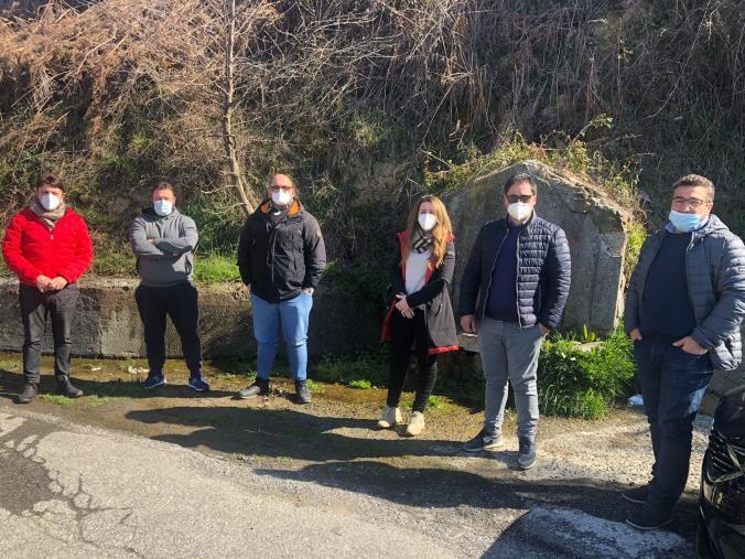 images Le Sp 159/2 ed Sp 37 saranno messe in sicurezza: la Provincia di Catanzaro consegna i lavori