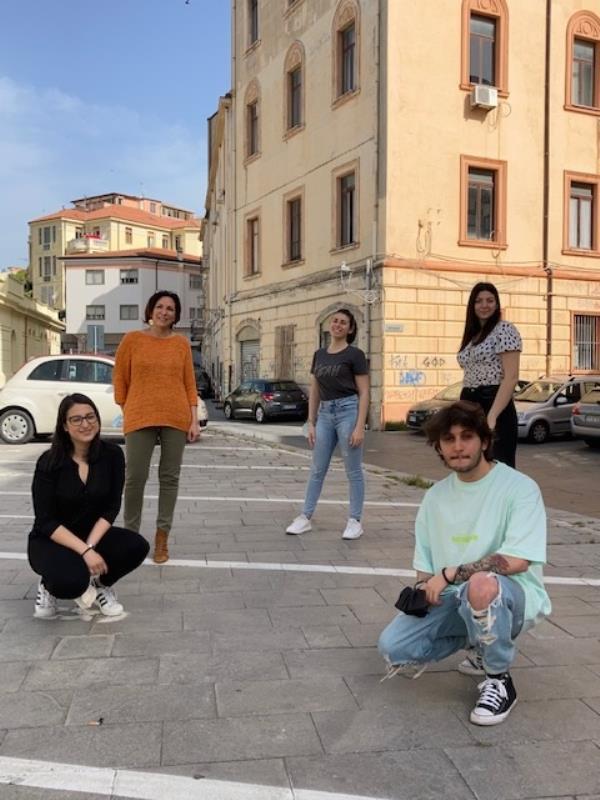 images Il CSV Calabria Centro accoglie i ragazzi del Servizio Civile Universale