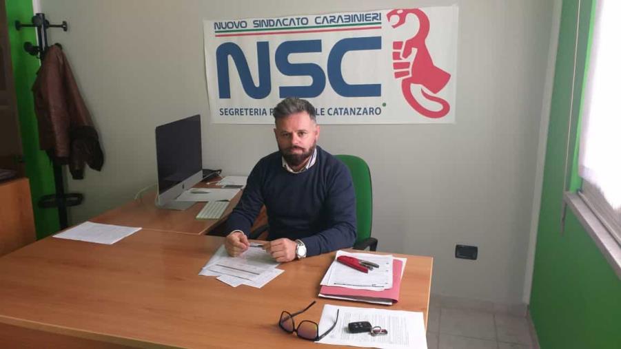 Il sindacato dei Carabinieri denuncia: negata la visita alla sezione Radiomobile al Comando legionale di Catanzaro