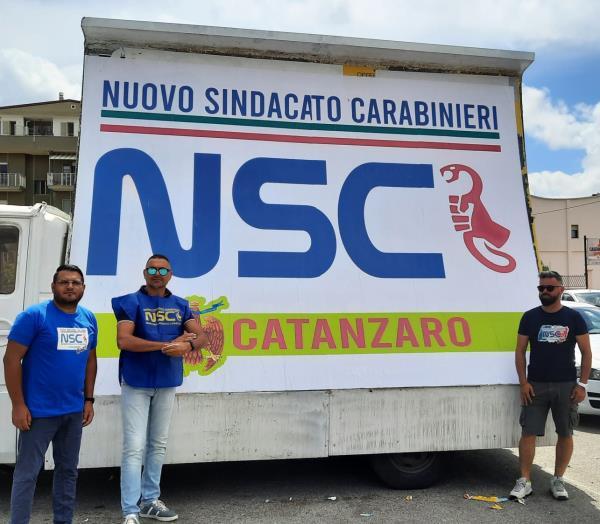 images Domani a Catanzaro convegno nazionale sui 20 anni dal G8 di Genova organizzato da Nsc e Fsp