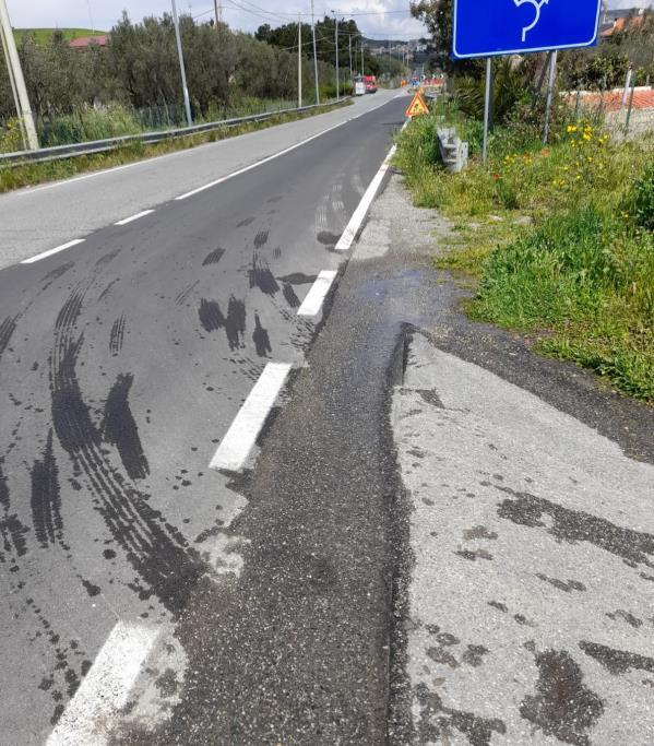 """images Catanzaro. Levato: """"Strade dissestate per continue riparazioni della condotta, ma i cittadini vedono solo acqua marrone dai rubinetti"""""""