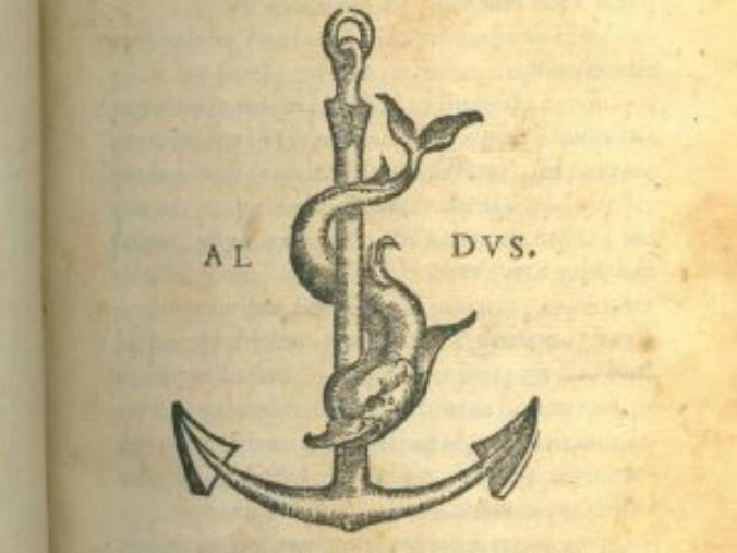 images Cultura. Il 6 febbraio 1515 moriva Aldo Manuzio, tra i maggiori editori d'ogni tempo