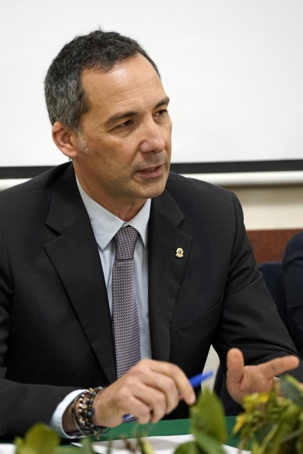 """images Chirillo: """"Calabria  e Sud devono alzare la voce al tavolo della autonomie"""""""