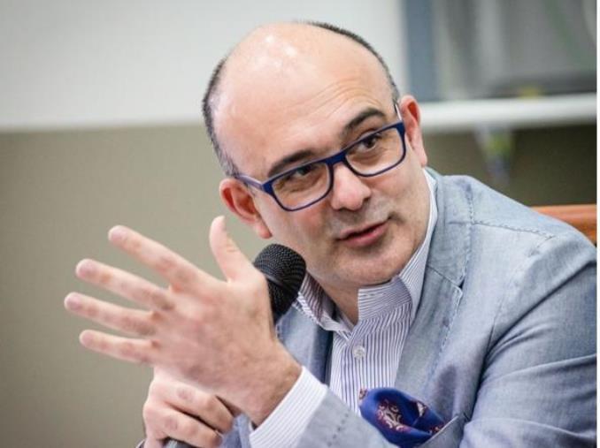 images La Calabria diventa la casa dell'innovazione tecnologica con l'imprenditore Cicione