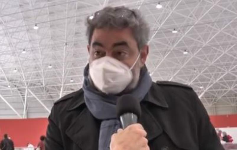 """images Marchitelli (Asp di Catanzaro): """"Sugli over 80 siamo sopra la media nazionale"""""""