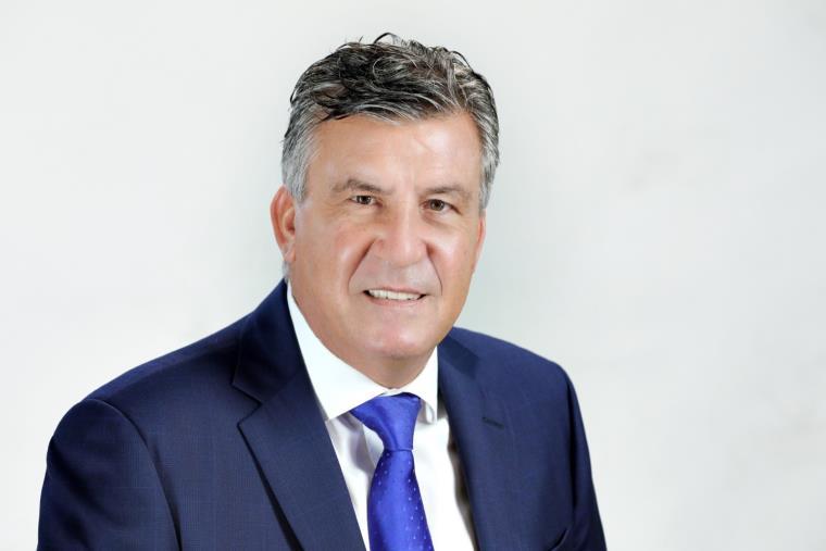 """images Regionali. Francesco Mauro candidato a sostegno di Occhiuto: """"Idee, proposte e azioni per lo sviluppo della Calabria"""""""