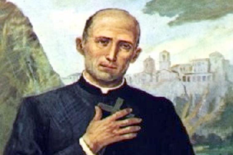 images Tropea. Domani la celebrazione della beatificazione di don Francesco Mottola