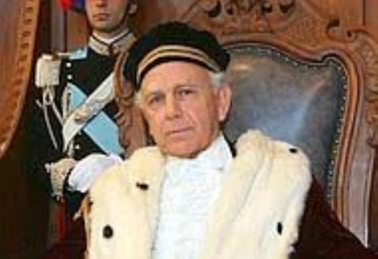 images Mondo del diritto in lutto: muore per Covid l'ex procuratore generale di Bologna, Pintor. Era nato nel Reggino