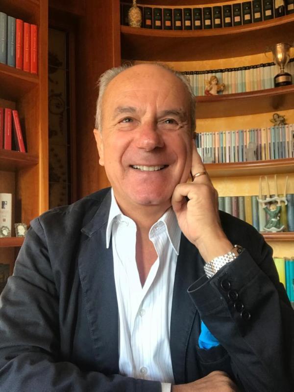 """images Franco Cimino: """"Catanzaro Village è nuovo strumento di promozione della partecipazione popolare e della cultura"""""""