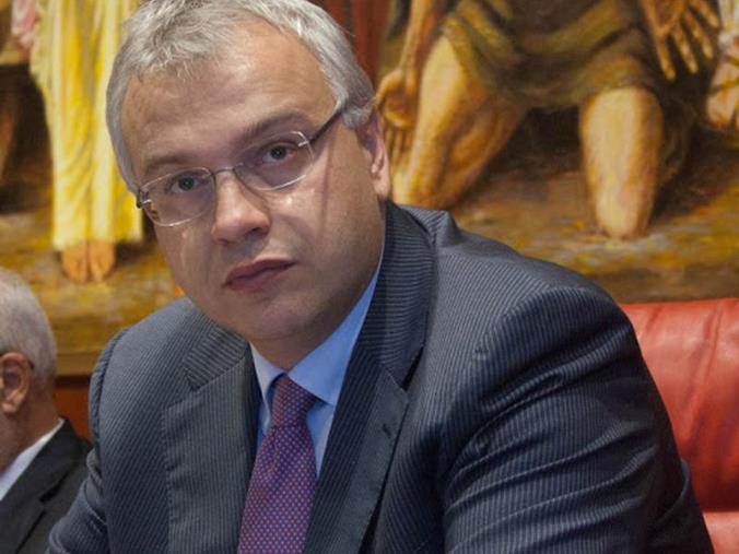 """images Fronda nell'Udc per la Giunta. I consiglieri regionali e dirigenti del partito: """"Talarico assessore? Scelta non condivisa"""""""
