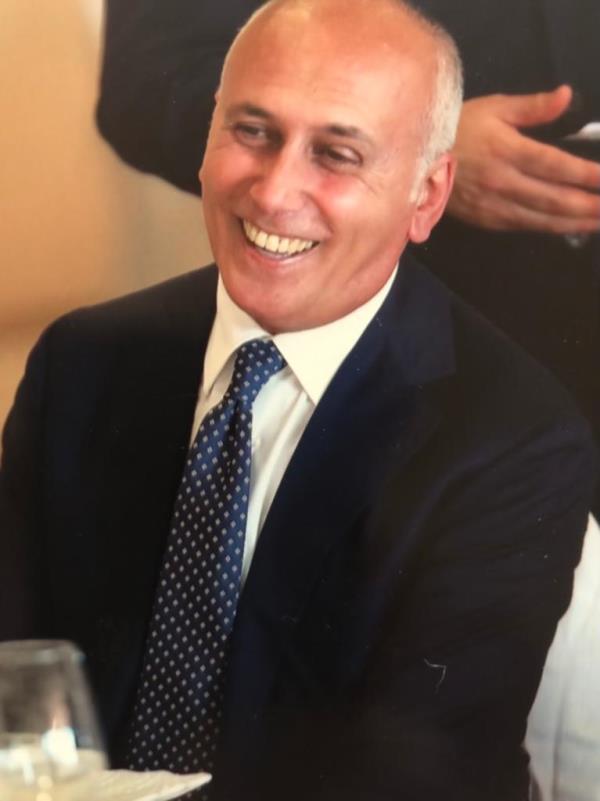 """images Cosenza. Franz Caruso (candidato a sindaco): """" Mi batterò per salvare il teatro Rendano"""""""