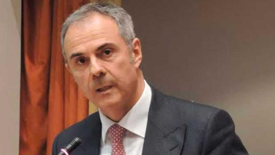 """images Il procuratore Paci sulla cattura di Crea: """"Crolla l'invincibilità della cosca"""""""