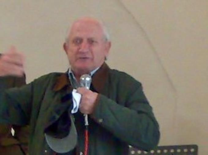 images Lutto nel giornalismo: è morto il collega catanzarese Gerardo Gambardella