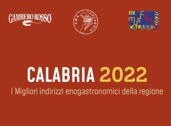 images La migliore enogastronomia calabrese svelata da Gambero Rosso in collaborazione con MusicAma Calabria
