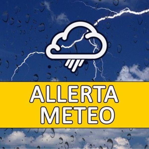 images Corigliano e Rossano, domani allerta meteo gialla