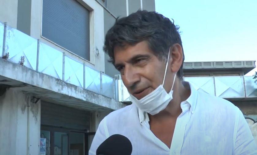 images Tansi smentisce la fake news sulla candidatura dell'avvocato Mondelli a sindaco di Cosenza