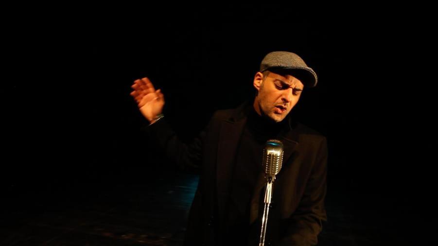 """images Coronavirus. L'omaggio alla Calabria nel brano """"Terra mia"""". Il cantautore Gianni Costanzo: """"Un messaggio di speranza"""""""