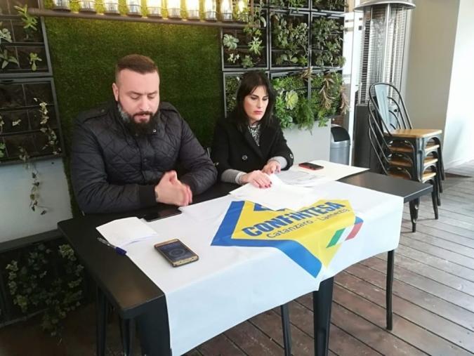 images Condono edilizio a Lamezia Terme, Gianturco sta con i cittadini