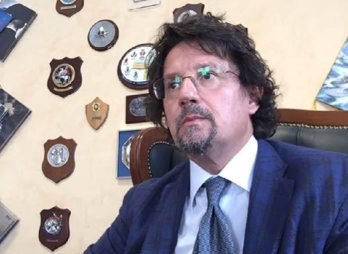 """images Coronavirus. Il procuratore di Reggio Calabria Bombardieri: """"Per evitare usura serve la collaborazione delle associazioni"""""""