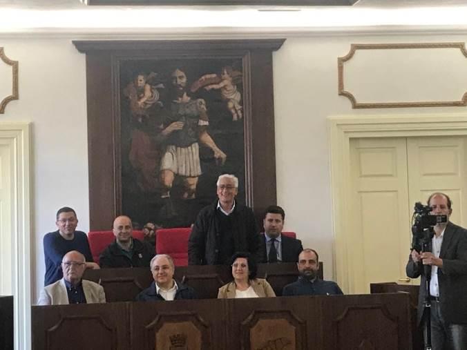 images Liceo artistico a Squillace , scontro al Comune