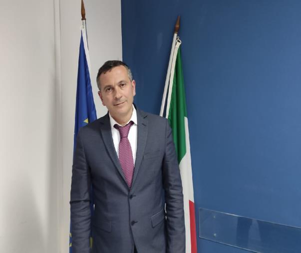 images I numeri e i contenuti del nuovo atto aziendale del Policlinico: parla il commissario Giuliano